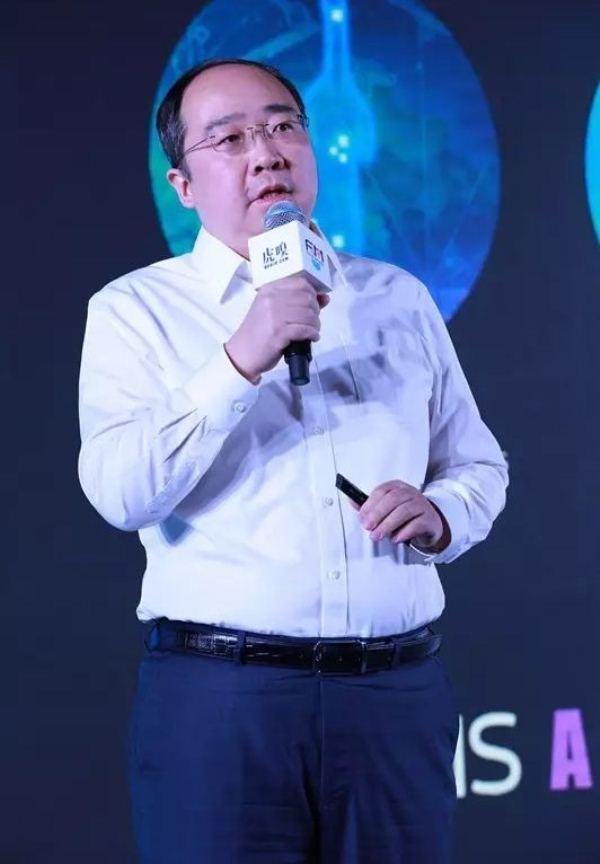 APUS李涛在虎嗅创新节演讲